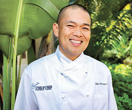 Pantry to plate: A chef's challenge - Heritage Florida