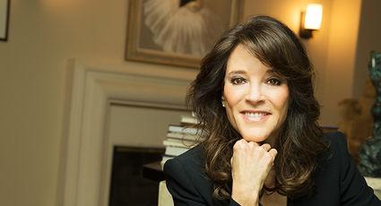 Marianne Williamson For President images