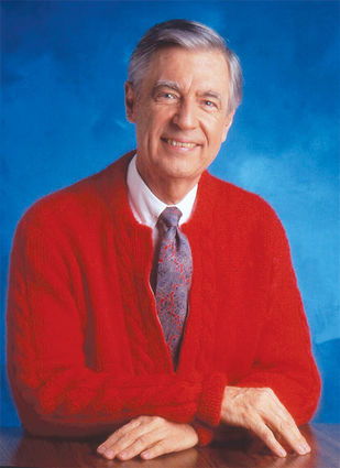 Remembering Mr Rogers Heritage Florida Jewish News
